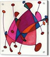 Rfb0584 Acrylic Print