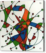 Rfb0589 Acrylic Print