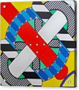 Rfb0602 Acrylic Print