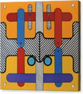 Rfb0603 Acrylic Print