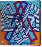 Rfb0610 Acrylic Print