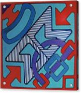 Rfb0620 Acrylic Print