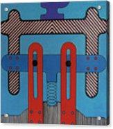 Rfb0628 Acrylic Print