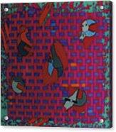 Rfb0638 Acrylic Print