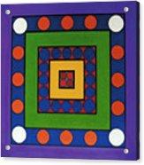 Rfb0642 Acrylic Print