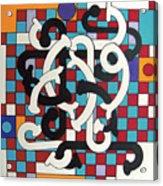 Rfb0645 Acrylic Print