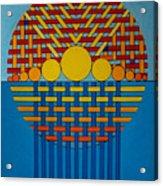 Rfb0700 Acrylic Print
