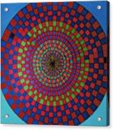 Rfb0715 Acrylic Print