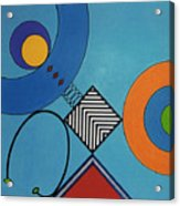 Rfb0720 Acrylic Print