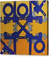 Rfb0801 Acrylic Print