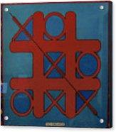 Rfb0802 Acrylic Print