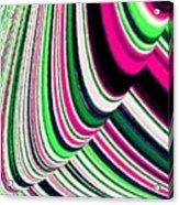 Rhythm 4 Acrylic Print