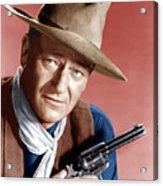 Rio Bravo, John Wayne, 1959 Acrylic Print
