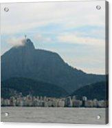 Rio De Janeiro I Acrylic Print