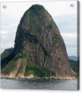 Rio De Janeiro IIi Acrylic Print