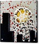 Rise  Acrylic Print