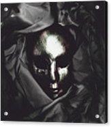 Rise Of The Dead Pharoah Acrylic Print