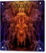 Ritual Dance Acrylic Print
