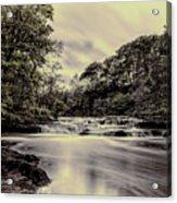 River Avon Acrylic Print