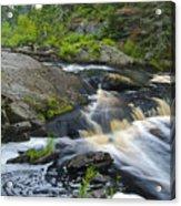 River Flow V Acrylic Print