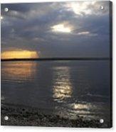 River Volga1 Acrylic Print