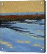 River's Edge Acrylic Print