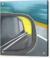 Roadtrip Acrylic Print