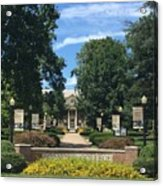 Roanoke College 2 Acrylic Print