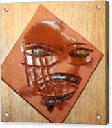 Roar - Tile Acrylic Print