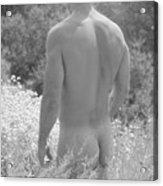 Robert N. 2-1 Acrylic Print