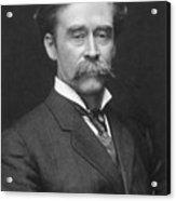 Robert Peary (1856-1920) Acrylic Print