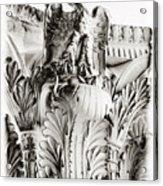 Rocco Eagle Acrylic Print
