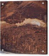 Rochester Creek Panel Acrylic Print