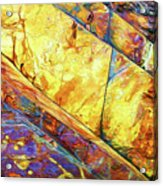 Rock Art 23 Acrylic Print