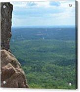 Rock Views Acrylic Print