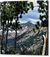 Rocky Mountain National Park 3 Acrylic Print