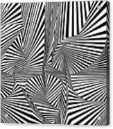 Rolav Acrylic Print