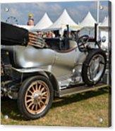 Rolls Royce Silver Ghost Acrylic Print