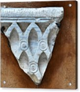 Roman Artifact Acrylic Print