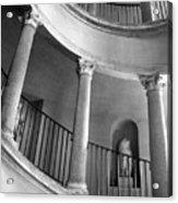 Roman Staircase Acrylic Print