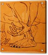 Rome Series IIi Acrylic Print