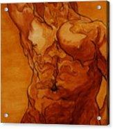 Rome Series Vi Acrylic Print
