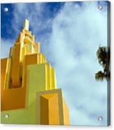 Ron Jon Cocoa Beach Florida Acrylic Print