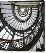 Rookery Stairway Acrylic Print