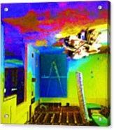 Room 02 Acrylic Print