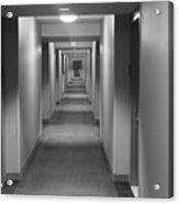 Room Service Acrylic Print