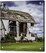 Room With A View Please Acrylic Print