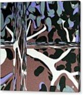 Roots II Acrylic Print
