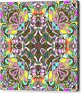 Roquette Acrylic Print