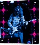 Rory Sparkles Acrylic Print